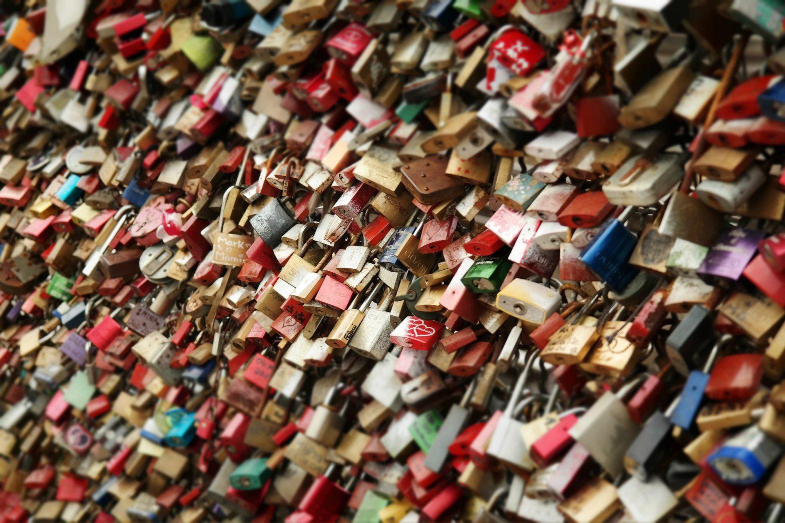Pixabay - Locks