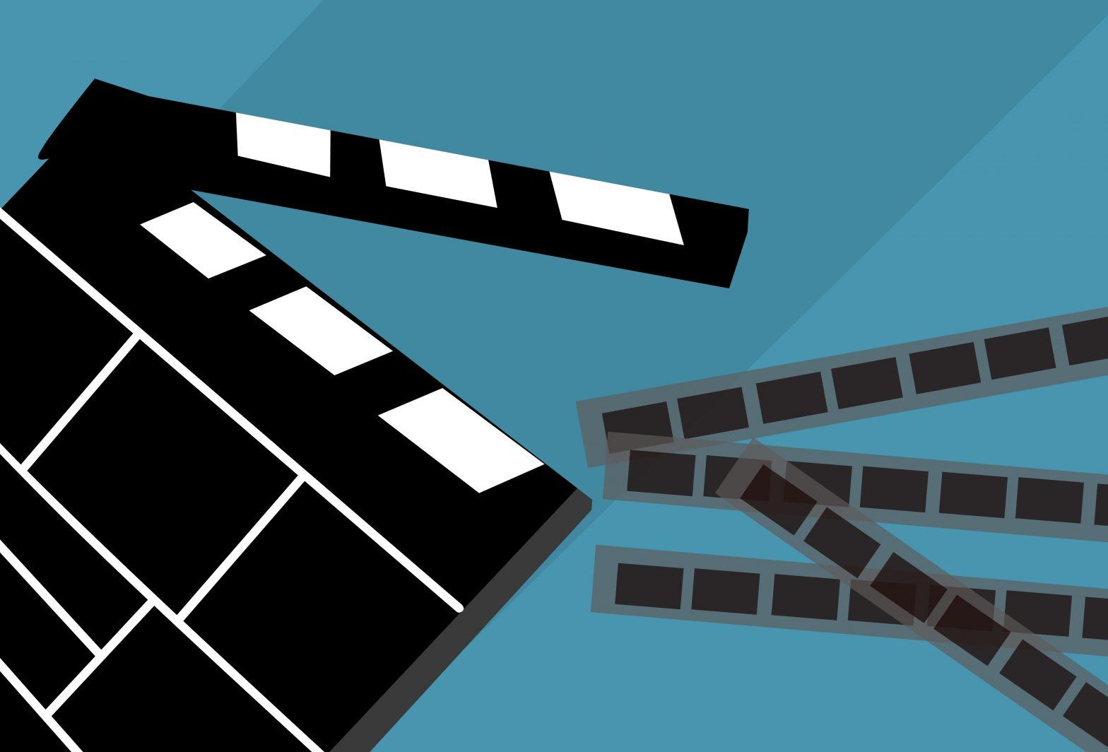 Hollywood Film Cinema