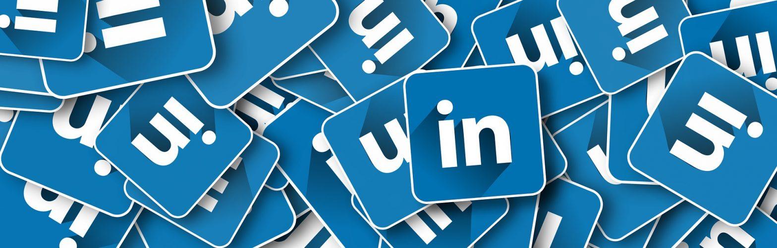 LinkedIn (courtesy Pixabay)